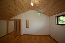 洋室の施工例2